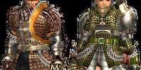 Genprey S Armor (Blade)