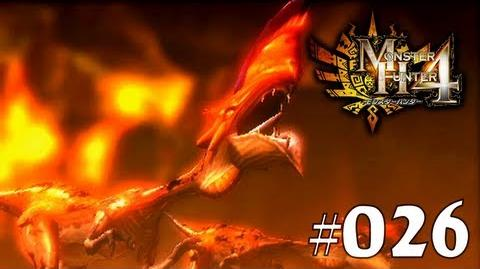 Let's Play Monster Hunter 4 026 - Iodrome im Trashgebiet GER