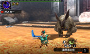 MHGen-Lagombi Screenshot 002
