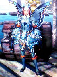 Rhopessa Armor