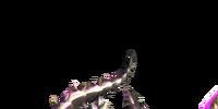 Ankh of Checker (MH4)