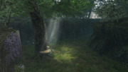 MHFU-Forest and Hills Screenshot 053