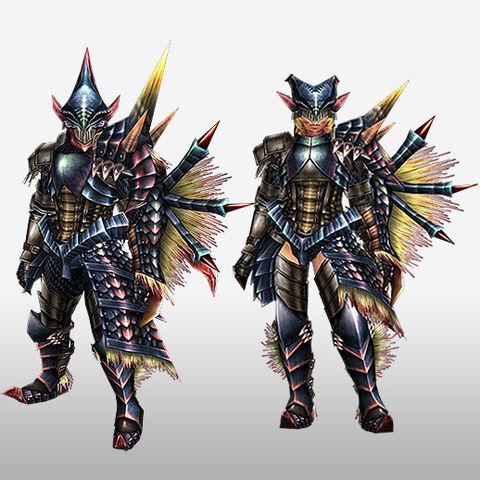 File:FrontierGen-Beru Armor (Gunner) (Front) Render.jpg