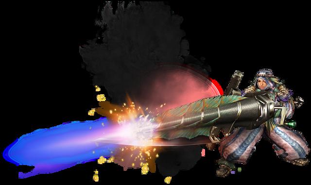 File:2ndGen-Gunlance Equipment Render 002.png
