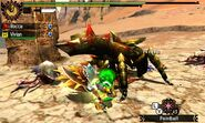 MH4U-Desert Seltas Screenshot 016