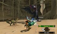 MH4U-Yian Garuga Screenshot 009
