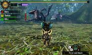 MH4U-Yian Garuga Screenshot 013