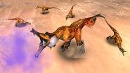 MHP3-Great Wroggi and Wroggi Screenshot 005