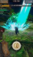 MHXR-Immortal Zinogre Screenshot 005