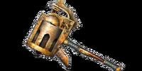 Deadeye Revolver (MH4)