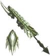 FrontierGen-Gunlance 017 Low Quality Render 001