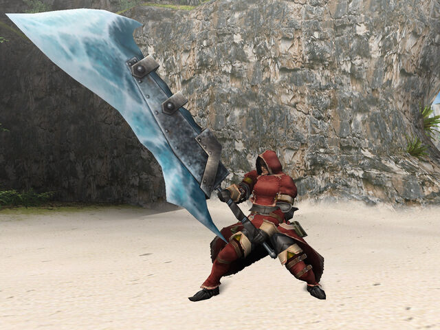 File:FrontierGen-アイスブレイカー Screenshot 001.jpg
