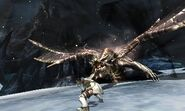 MH4U-Kushala Daora Screenshot 001