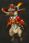 Guild armor