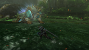 MHP3-Zinogre Screenshot 035