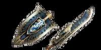 Kaiser Blade (MH4U)