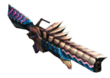 MH4-Light Bowgun Render 008
