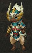Fel jinouga armor