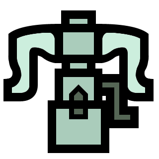 File:TimeAttack-Heavy Bowgun (Silver) Icon.png