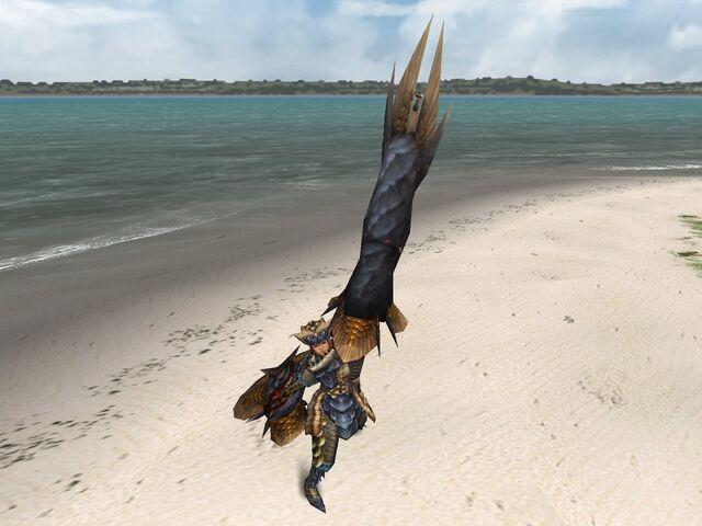 File:FrontierGen-ラヴァガンランス Screenshot 002.jpg