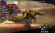 MHGen-Glavenus and Deviljho Screenshot 001