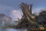 MHO-Dawnwind Valley Concept Art 004