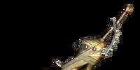 Valkyrie Blade (MH4)