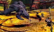 MH4U-Gore Magara Screenshot 001