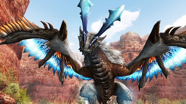 File:FrontierGen-Toridcless Screenshot 001.jpg