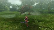 MHFU-Hypnocatrice Screenshot 017