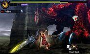 MH4U-Molten Tigrex Screenshot 015