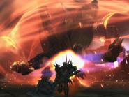 FrontierGen-Teostra Screenshot 002