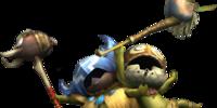 MH3U: Shakalaka Warriors Guide