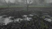 MHFU-Old Swamp Screenshot 011