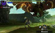 MHGen-Dreadking Rathalos Screenshot 014