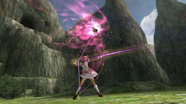 File:FrontierGen-Puella Magi Madoka Magica x MHF-G Screenshot 001.jpg