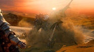 MH4U-Cephadrome and Diablos Screenshot 001