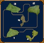 MHO-Dawnwind Valley Map
