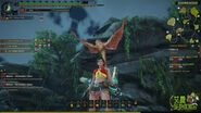 MHO-Pink Rathian Screenshot 012