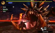 MH4U-Akantor Screenshot 015