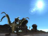 FrontierGen-Doragyurosu Screenshot 005