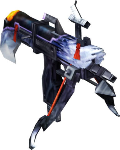 File:MH4U-Light Bowgun Render 999.png
