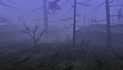 MHFU-Old Swamp Screenshot 010