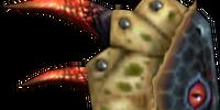蛇剣【毒蛾】 (Frontier)