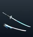 MH4U-Relic Long Sword 001 Render 002