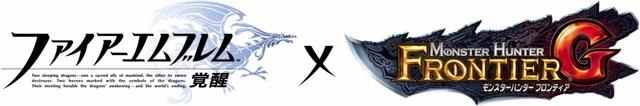 File:Logo-Fire Emblem Awakening x MHFG.png