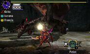 MHGen-Dreadking Rathalos Screenshot 013