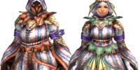 Makluva Armor (Gun)