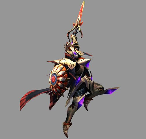 File:MH4U-Sword and Shield Equipment Render 001.jpg