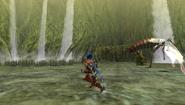 MHFU-Old Jungle Screenshot 030